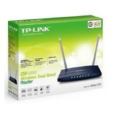 TP-LINK Archer C50 router AC1200 wireless DualBand NEW BOXED