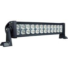 BARRA LED LED WORKING LIGHT 120W 9/32V PROFONDITA O DIFFUSO