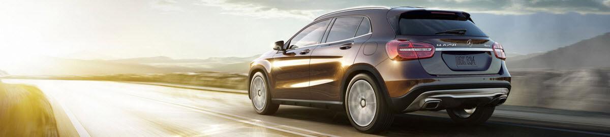 Mercedes-Benz of El Dorado Hills