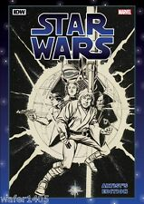 Star Wars Artifact Edition IDW HC Hardcover