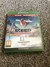 Steile Winterspiele Edition Xbox One