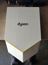 Dyson Airblade HU02 Hand Dryer White Finish 100-110V 120V