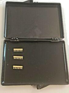 (3) 650nm 432 Laser Module Pure Copper Heatsink
