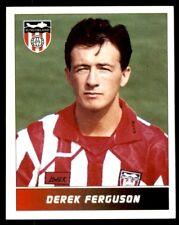 Panini Football League 95 - Sunderland Derek Ferguson No. 284