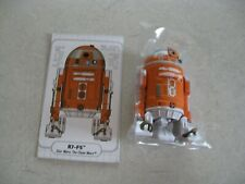 NEW STAR WARS ASTROMECH DROID R7-F5 EE EXCLUSIVE