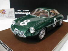 Tecnomodel Modell-Rennfahrzeuge von Alfa Romeo