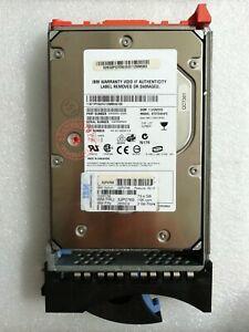 IBM DS4300 32P0768 32P0769 73.4GB ST373453FC 15K 2GB FC