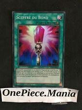 Yu-Gi-Oh! Sceptre Du Bond INCH-FR055 1st