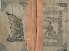 Corticelli - Regole e Osservazioni sulla Lingua Toscana - Torino Tip. Reale 1856