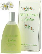 Perfume / Colonia EAU DE TOILETTE AGUA FRESCA DE AZAHAR by AIRE DE SEVILLA 150ml