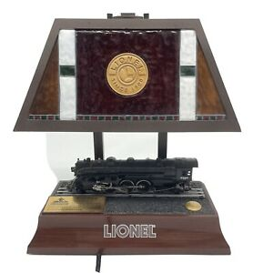 Used Lionel Train Lamp Hudson 700E - Animated with Sound Tested Working.