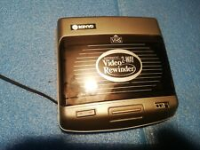 Kinyo Rewinder Riavvolgitore cassette Vhs 2 Way vintage