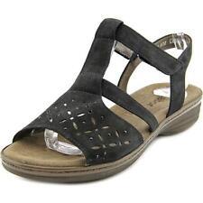 Sandali e scarpe nere Gabor per il mare da donna