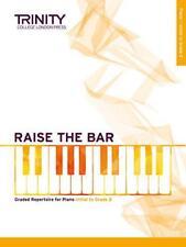 Raise LA BARRE Piano Livre 1 initialgrade par Trinity Collège Lond de poche
