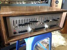Soundcraftsmen model PE2217 Preamp- Equalizer