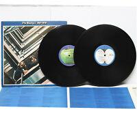 The Beatles 1967-1970 Double LP Vinyl Record Album SKBO 3404 USA 1973