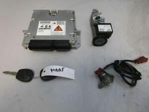 Nissan x-Trail (T30) 2.2 DCI 4X4 Engine Control Unit 5800-297 B371MEQ46B