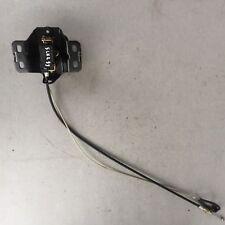 04 MERCEDES SLK R170 NS PASSENGER & OS DRIVER SIDE BOOT HINGE LOCK 1708200110
