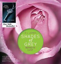 Shades of Grey 03. Befreite Lust von E L James (2012)