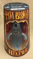 "Tim Biskup SIGNED 8"" Internet Exclusive Helper AUTOGRAPHED '04 Critterbox LE 100"