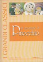 Le avventure di Pinocchio - Collodi - Edibimbi junior, 2002 (Ed. integrale) - L