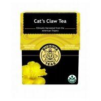Cats Claw Tea 18 Bags by Buddha Teas