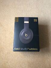 BEATS By Dre Studio 3 Wireless Noise-Cancelling Headphones - Shadow Grey -Faulty