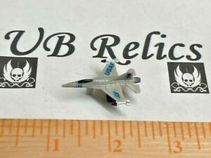 Micro Machines McDonnell Douglas F-16 Fighter Jet Aircraft 1987 FUNRISE