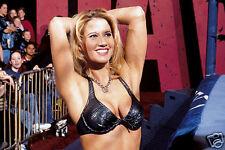 Sunny WWE Divas Ringside Photo WWF Babe