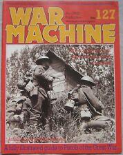 War Machine magazine Issue 127 Pistols of the Great War