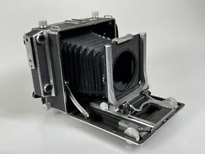 Linhof Technika III 4x5 Large Format View Camera (Body Only)