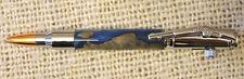 Chrome, Lock N Load Bullet Pen Woodturning Kit