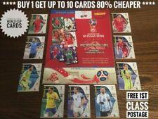 Panini Adrenalyn XL World Cup Single Football Trading Cards
