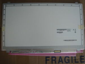 """Display Screen LED 15.6 """" 15,6 """" Slim Samsung LTN156AT30 Chronopost Included"""