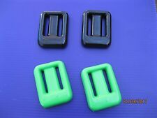 COATED FINE TUNING SCUBA DIVE WEIGHTS 2 sizes for BCD Trim Pockets or Belt NEW