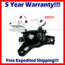 T220 Fits 2006-2012 Toyota RAV4 3.5L Front Right Engine Motor Mount A62072 9685