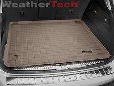 WeatherTech Cargo Liner Trunk Mat for Volkswagen Touareg - 2011-2017 - Tan