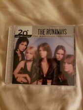 The Runaways - 20th Century Masters: Millennium Collection