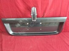 NOS OEM Lincoln Navigator License Plate Surround Housing 2009 - 14