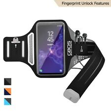 GBOS® New Light Weight Armband For Samsung Galaxy S9 S9+ Sport Exercise Gym Case