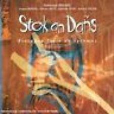 CD DIGIPACK BRETAGNE TERRE DE RYTHMES - STOK AN DANS / neuf & scellé