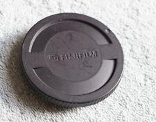 FUJI TX-1 AND HASSELBLAD XPAN BODY CAP