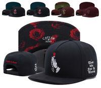 New Hip Hop Men's CAYLER Sons Cap adjustable Baseball Snapback Street Hat 9#
