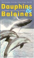 Livre de poche - La Grande Aventure Des Baleines - Georges Blond
