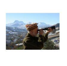 TELESCOPER trasforma in CANNOCCHIALE un obiettivo FOTOGRAFICO Nikon - ID 2794