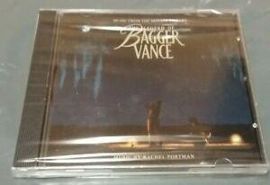 The Legend of Bagger Vance - Soundtrack (CD) Brand New Sealed
