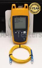 Fluke Networks Fiber OneShot PRO SM Fiber Troubleshooter One Shot