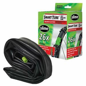 Slime Smart Self Heal - MTB inner tube 26 x 1.75/2.125 SCHRADER VALVE