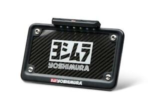 Yoshimura - 070BG199590 - Fender Eliminator Kit
