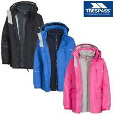 Manteaux, vestes et tenues de neige Trespass polyester pour garçon de 2 à 16 ans